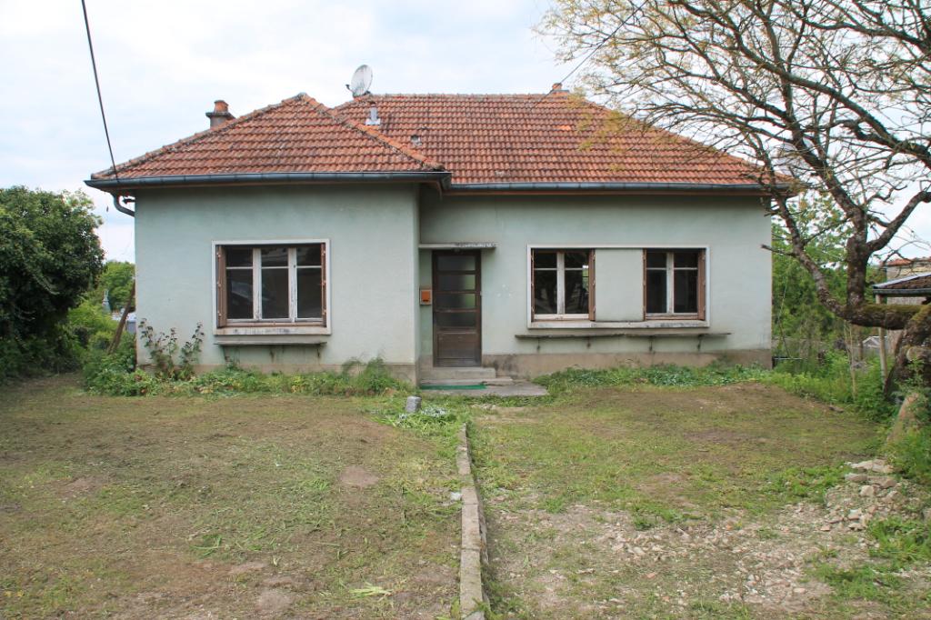 Maison Varennes En Argonne 4 pièce(s) 85 m2