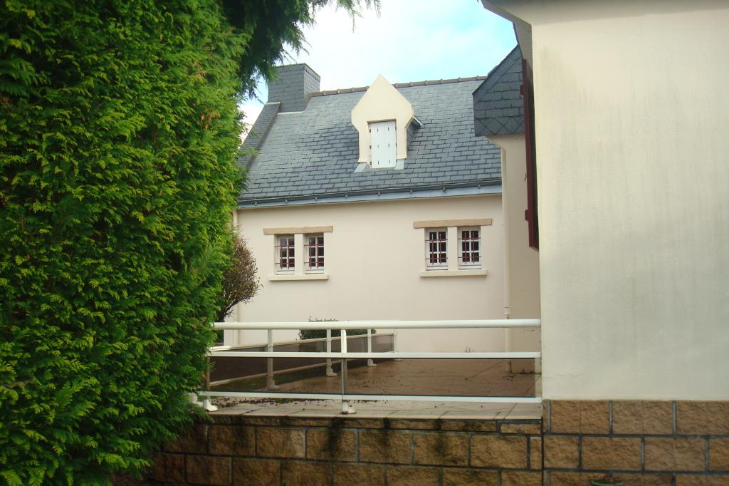 Maison Missillac 7 pièce(s) 129 m2