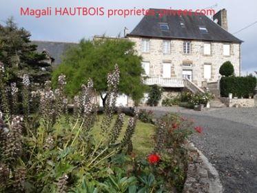 Maison Le Val Saint Pere 10 pièce(s) 250 m2