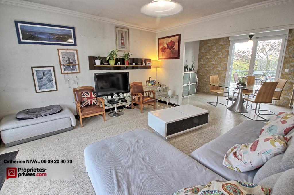 Maison  Saint Herblain 4 chambres  150 m2