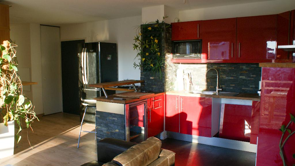 Appartement Martillac 3 pièce(s) 60 m2