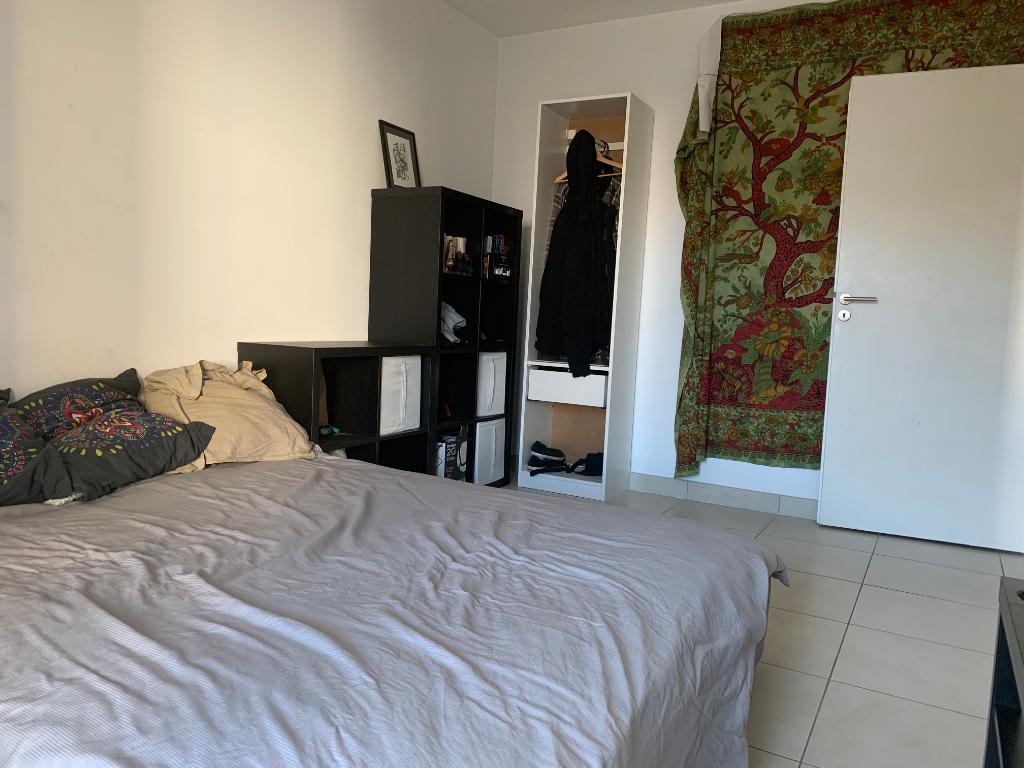 Appartement  3 pièce(s) de 64,28 m² et 21,09 m² de terrasse à 10 mn des plages