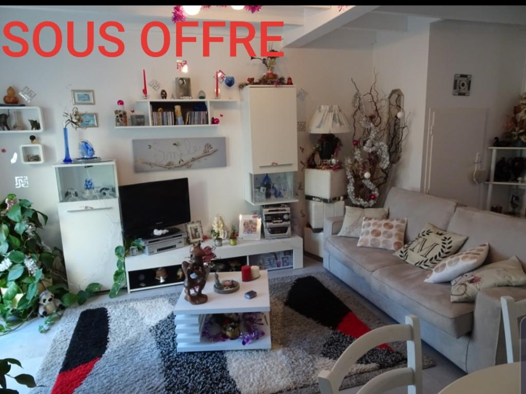 44- LE POULIGUEN- APPARTEMENT  PROCHE MER- PRIX 239 177.00