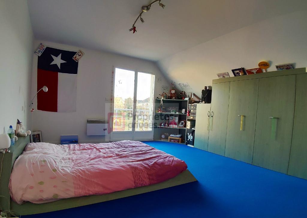 37250 Montbazon, Maison de 221 m²  sur 2675 m² de terrain