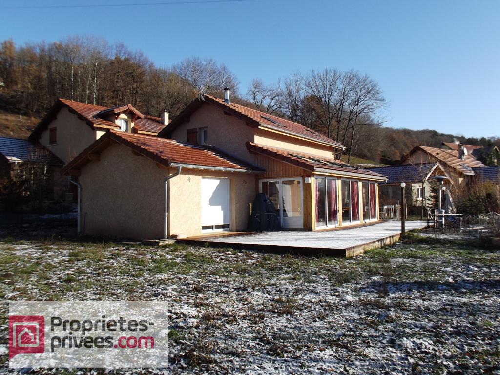 Villa St Bonnet En Champsaur 3 pièce(s) 90 m2