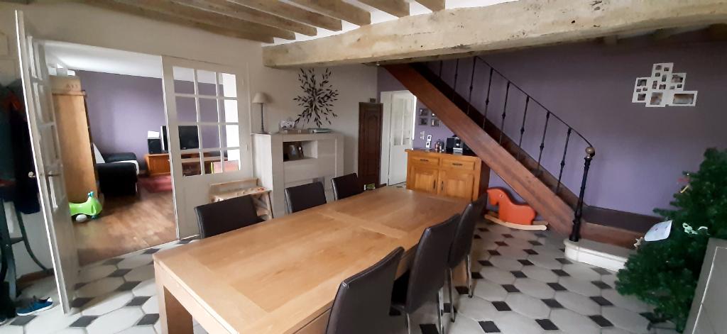 Maison 7 pièce(s) 145 m2