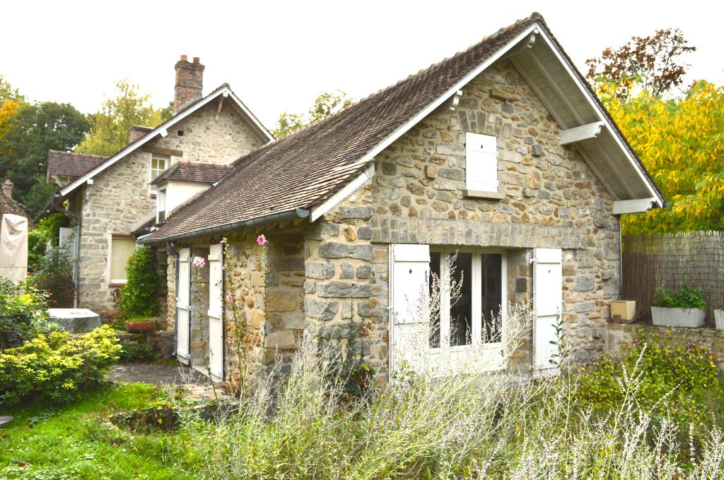 Maison Nainville-les-roches 6 pièce(s) 160 m2