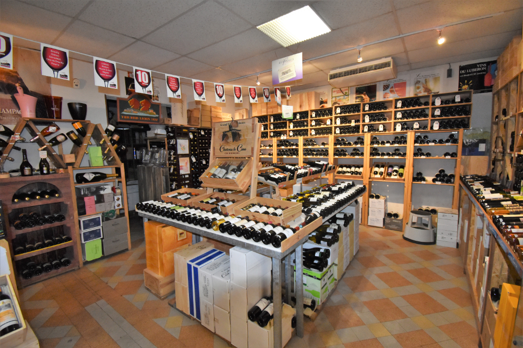 SECTEUR ROUEN - Cave à vins et spiritueux depuis 30 ans