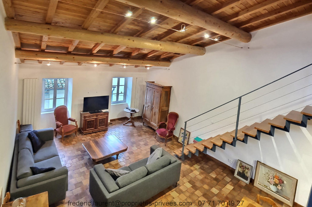 Appartement duplex à Saint Hippolyte Du Fort 6 pièces 162 m²