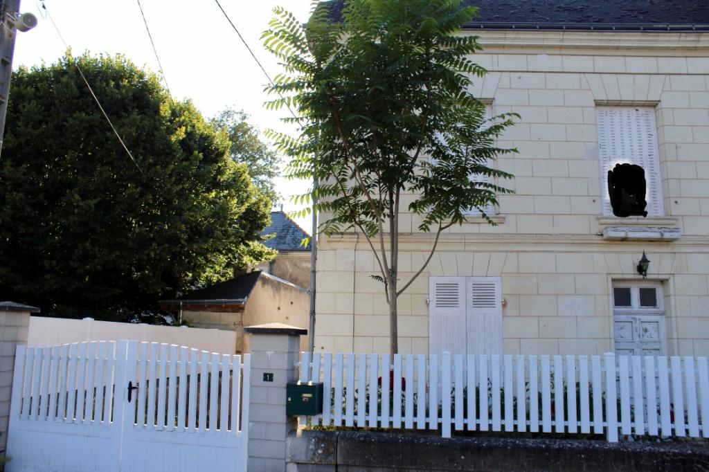 Maison Villeloin Coulange 5 pièce(s) 126 m2