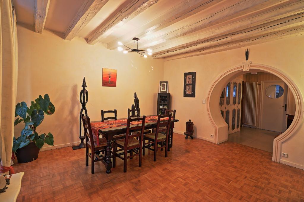 Maison de ville - Rumilly (74150) - 345 000  - 149 m² environ