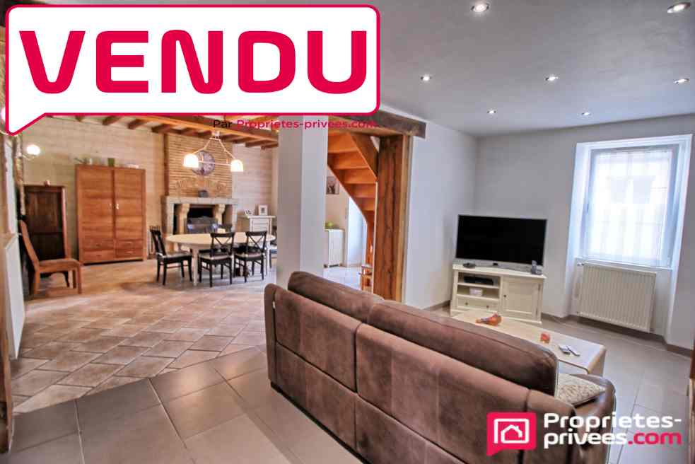 Maison Longuenée-en-anjou 5 pièce(s) 125 m2