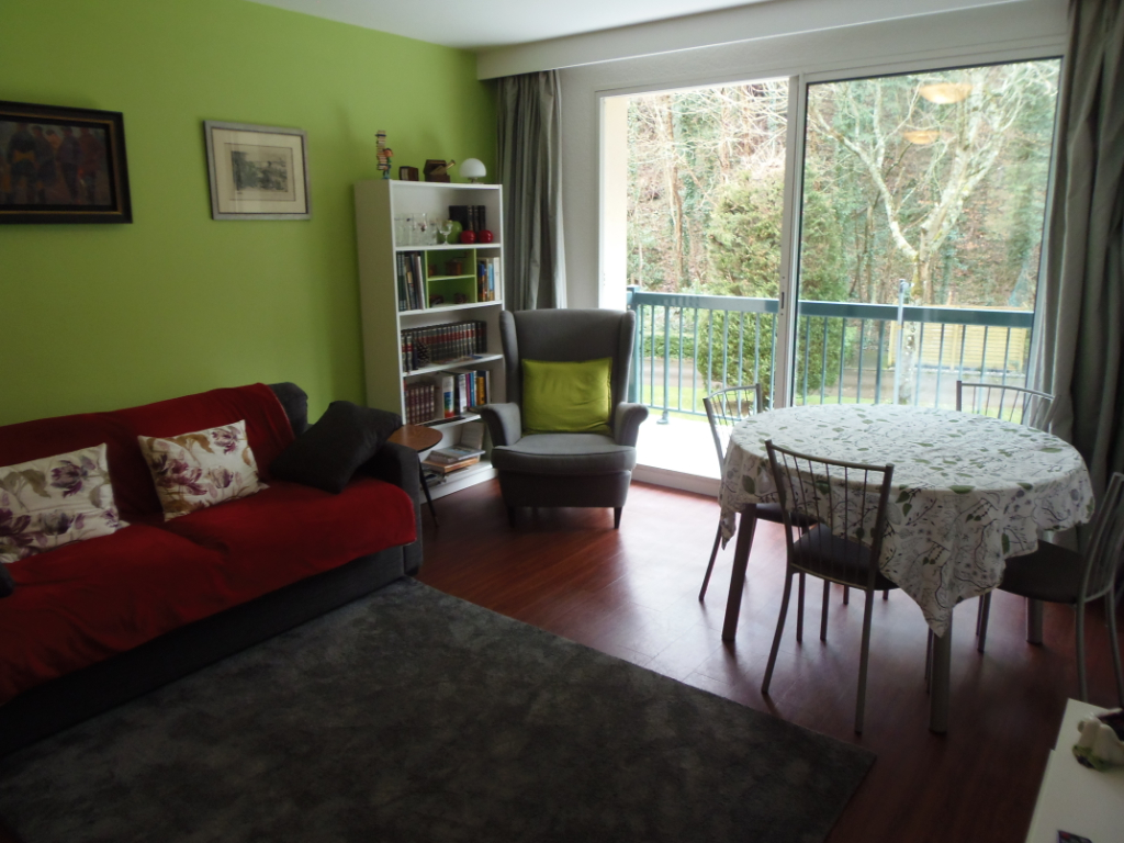 HARDELOT-PLAGE , APPARTEMENT 2 CHAMBRES