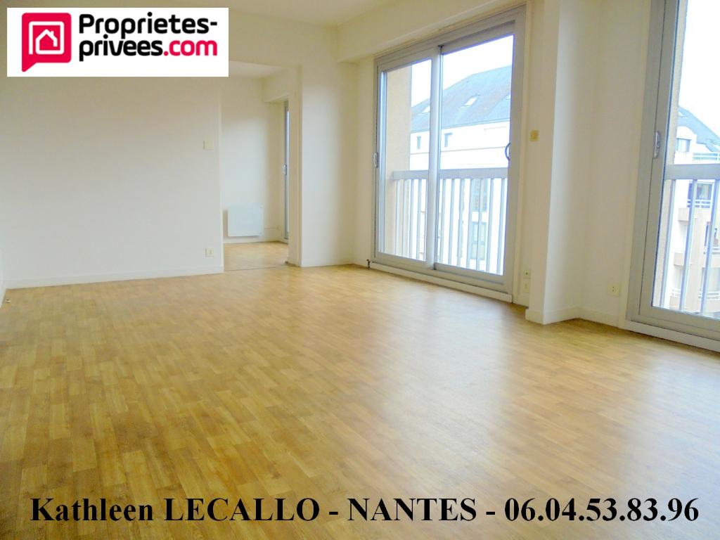 Appartement Nantes 2 pièce(s) 43 m2