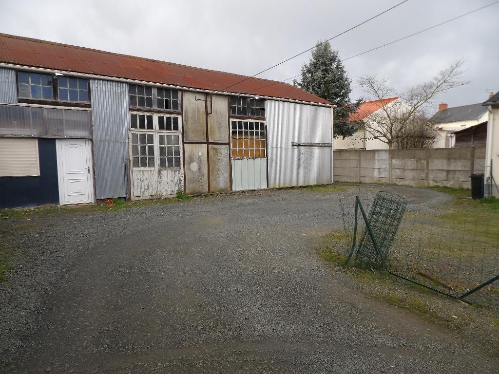 Terrain Noyen Sur Sarthe 500 m2