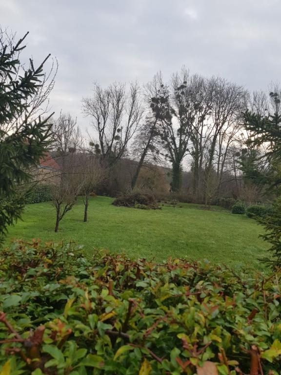 Saint-Germain-Sur-Avre 27320  Terrain à bâtir de 1330m2 Prix:69990  HAI