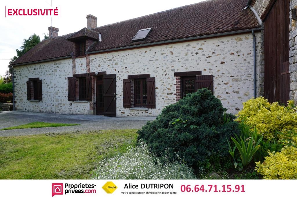 Village paisible secteur Sézanne