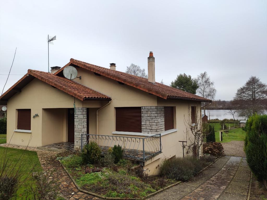 Mareuil-Caubert Maison 3 chambres 114 m2