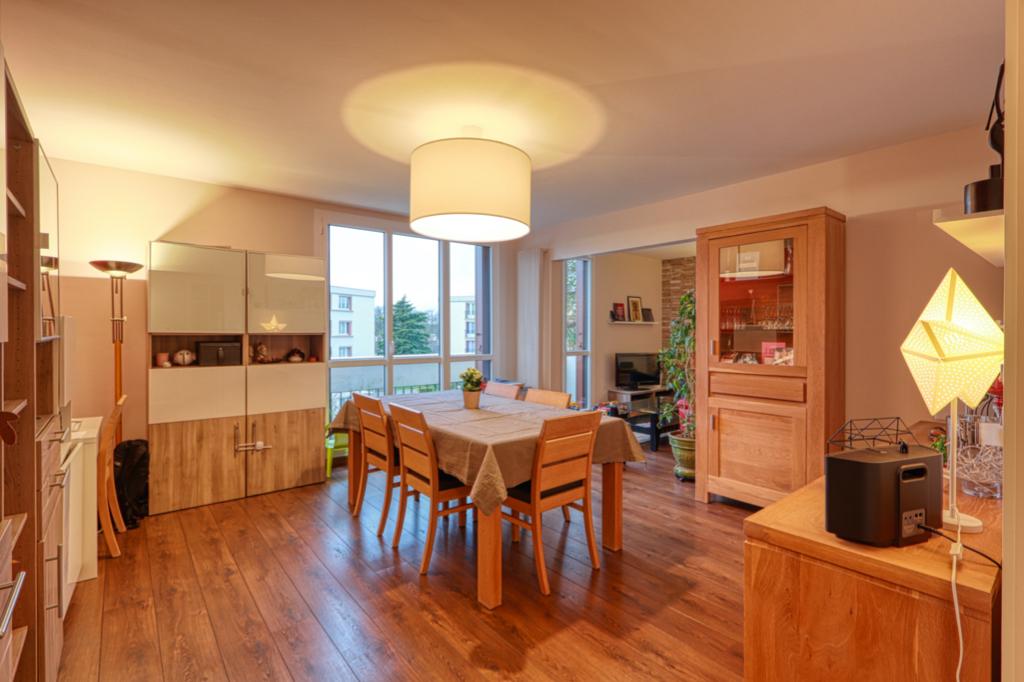 Appartement Rambouillet 4 pièces 95,26 m2