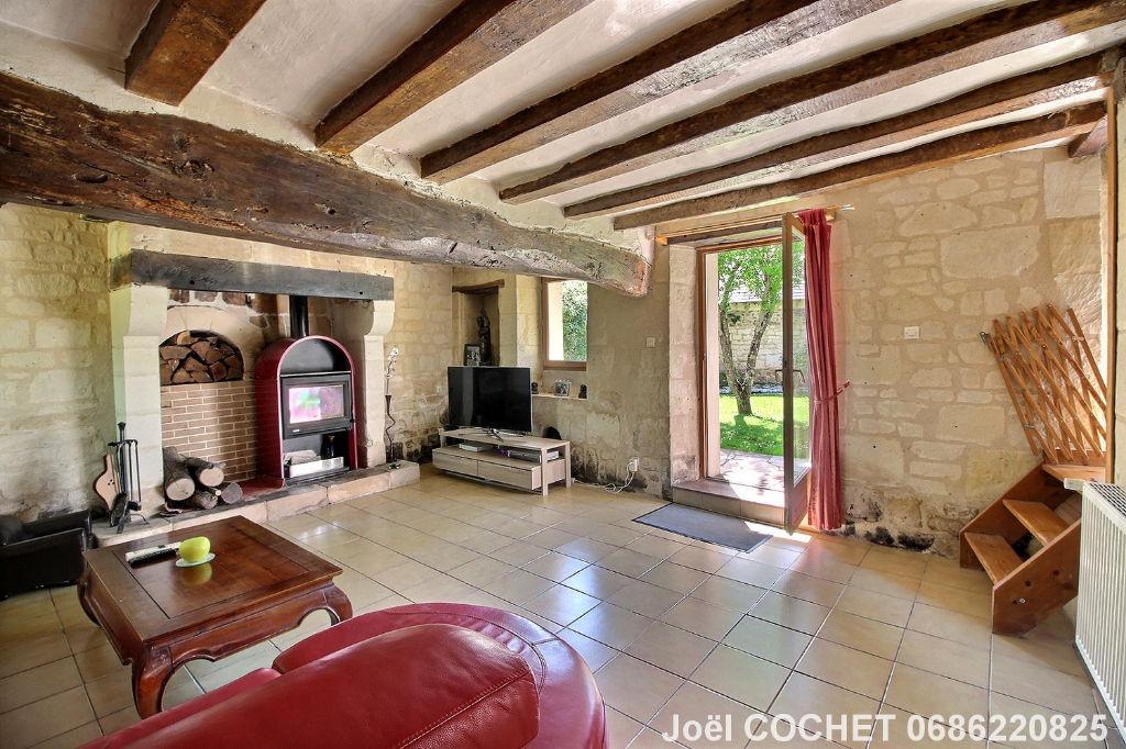 Maison proche Brissac 5 pièce(s) 97 m2