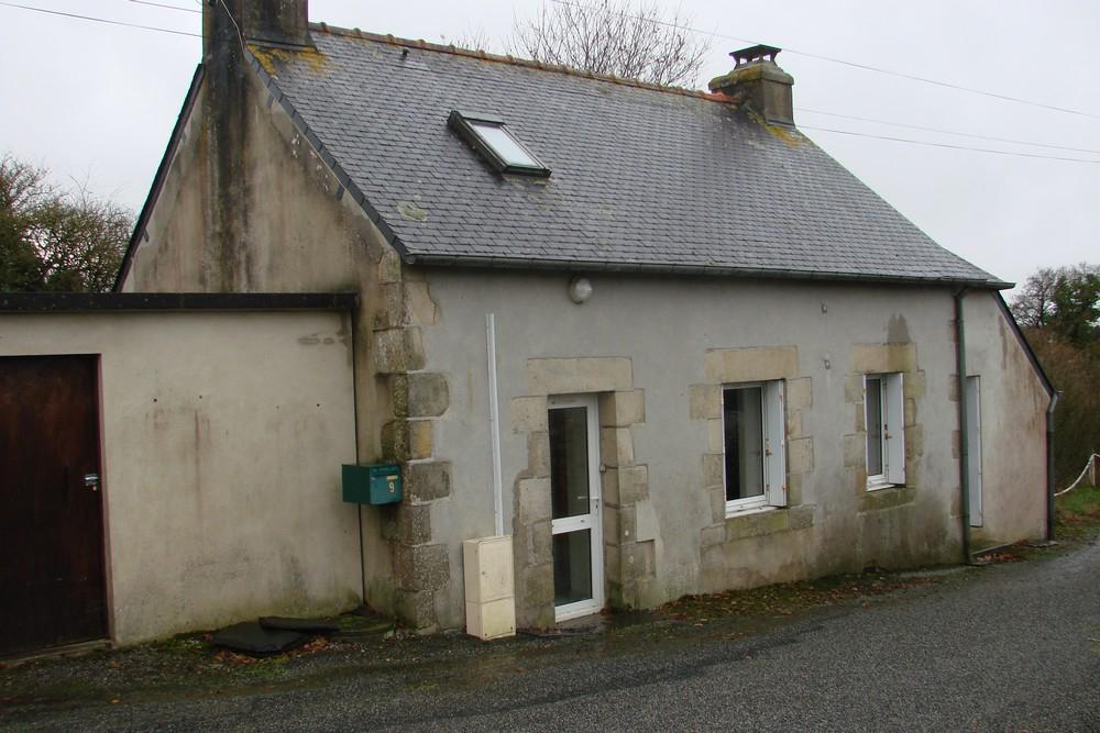 Maison Treogan 3 pièce(s) 57 m2