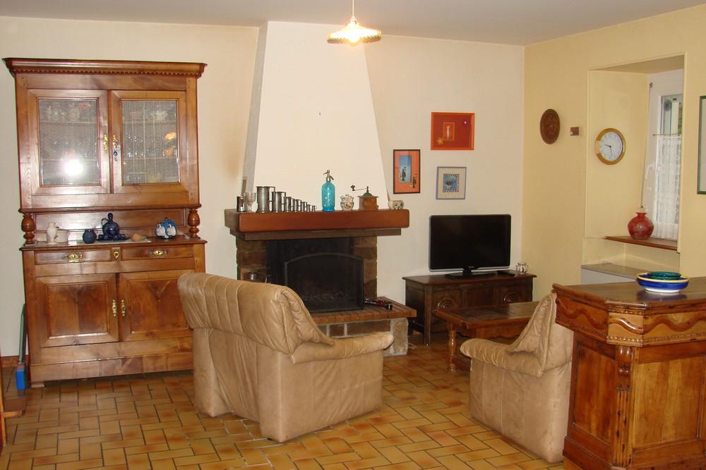 Maison Treogan 5 pièce(s) 76 m2