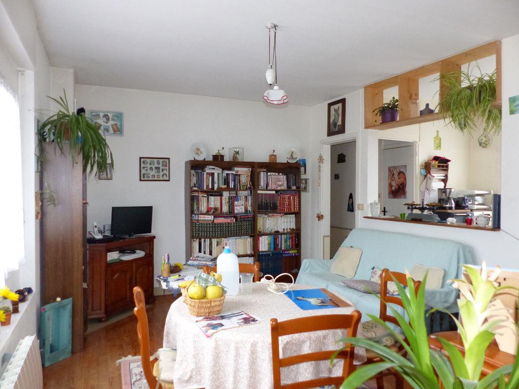 Appartement, 3 pièces, au calme et sans vis-à-vis