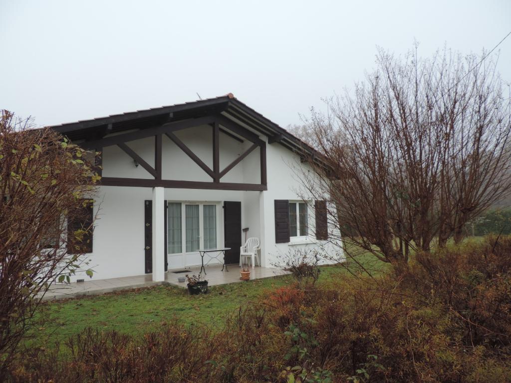 Maison  proche Ygos  6 pièce(s) 115 m2