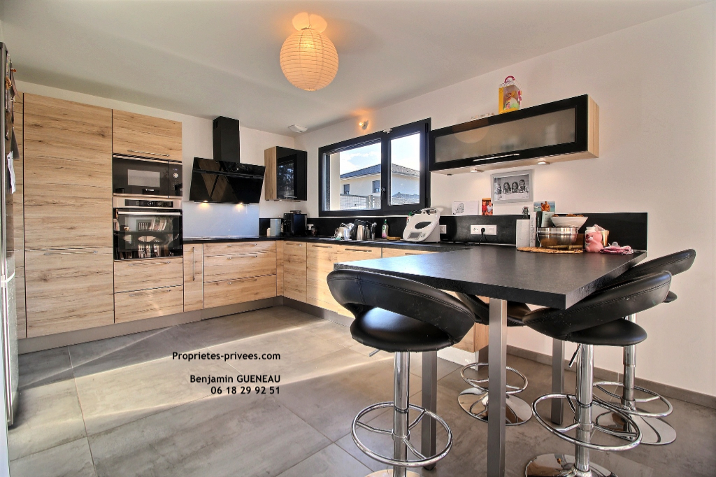 vente maison bloye 74150