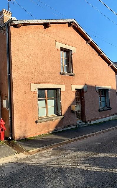 Maison Rethel 3 pièce(s) 70 m2