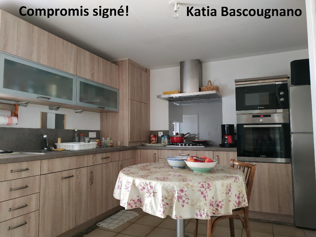 Maison 4 pièces, 100 m²