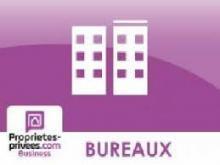 AMIENS - BUREAUX DE  380 m²   modulables avec parkings