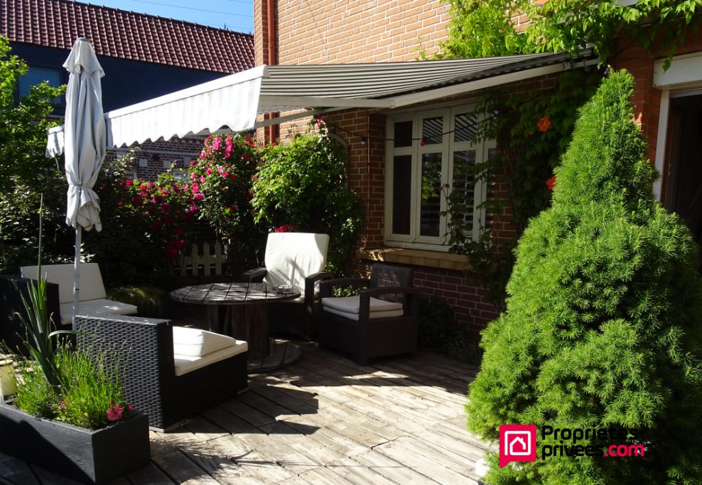 Maison à vendre à Aubigny En Artois, 3 chambres, 110 m²