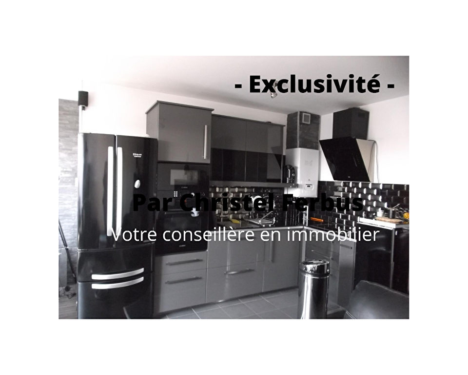 93220 Gagny - Appartement 2 pièces 50.30  m² -1 Chambre -  Balcon - Parking