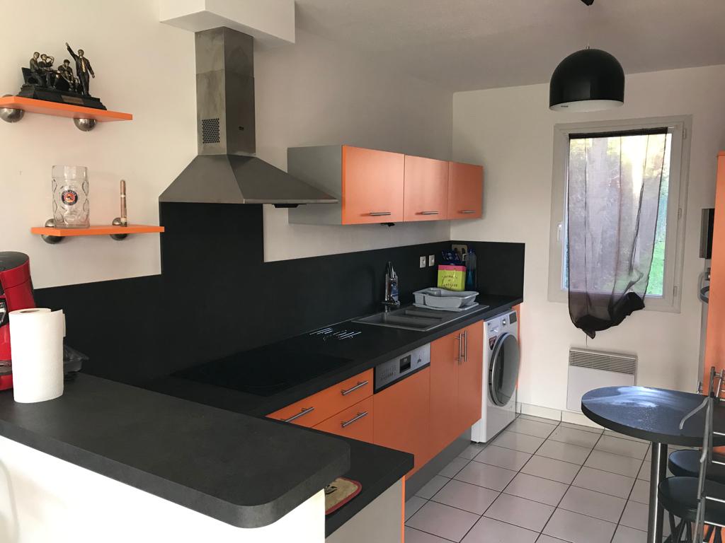 Maison Sable Sur Sarthe ( GASTINES) 5 pièce(s) 70 m2