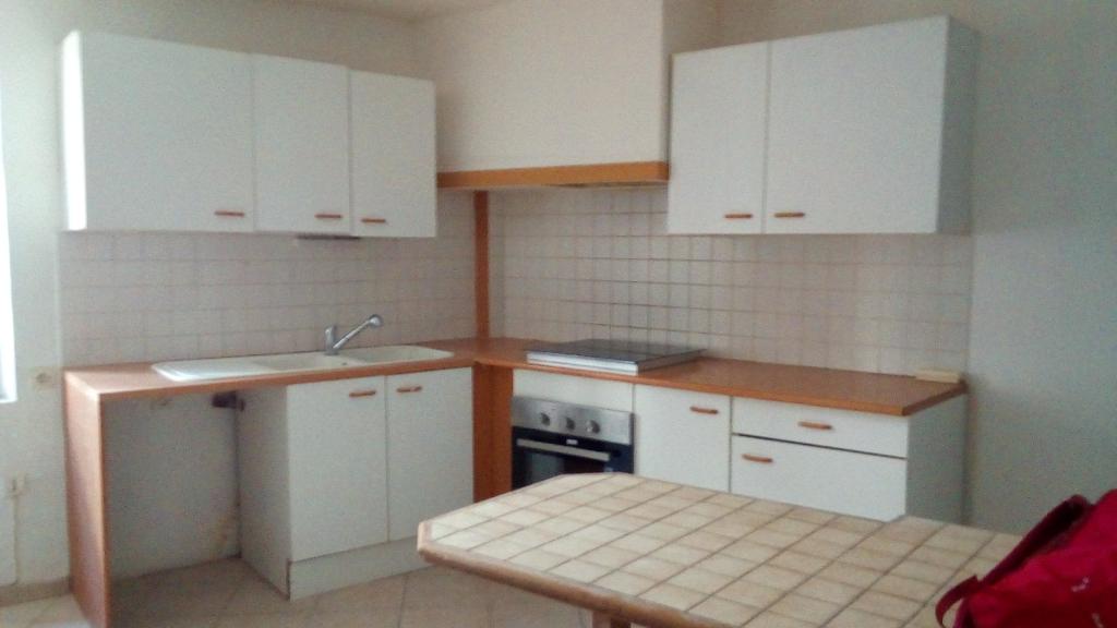 Appartement Beziers 3 pièce(s) 62 m2