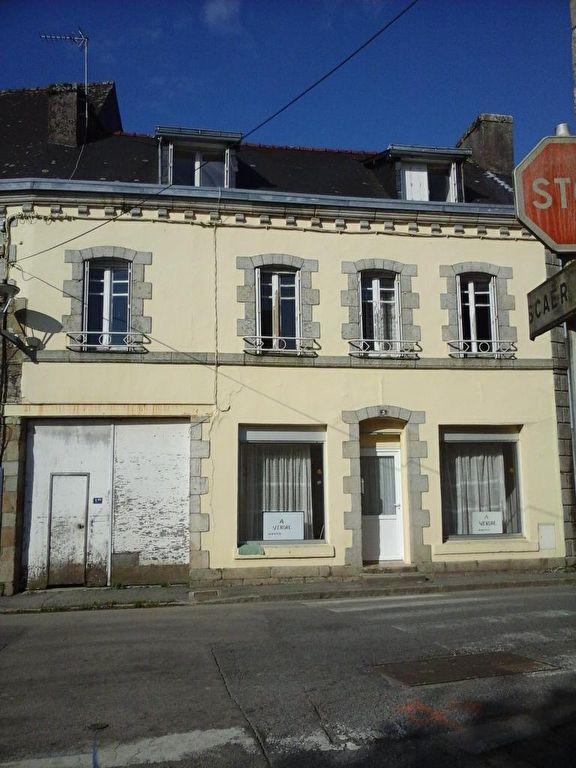 Maison Guiscriff 6 pièce(s) 84 m2