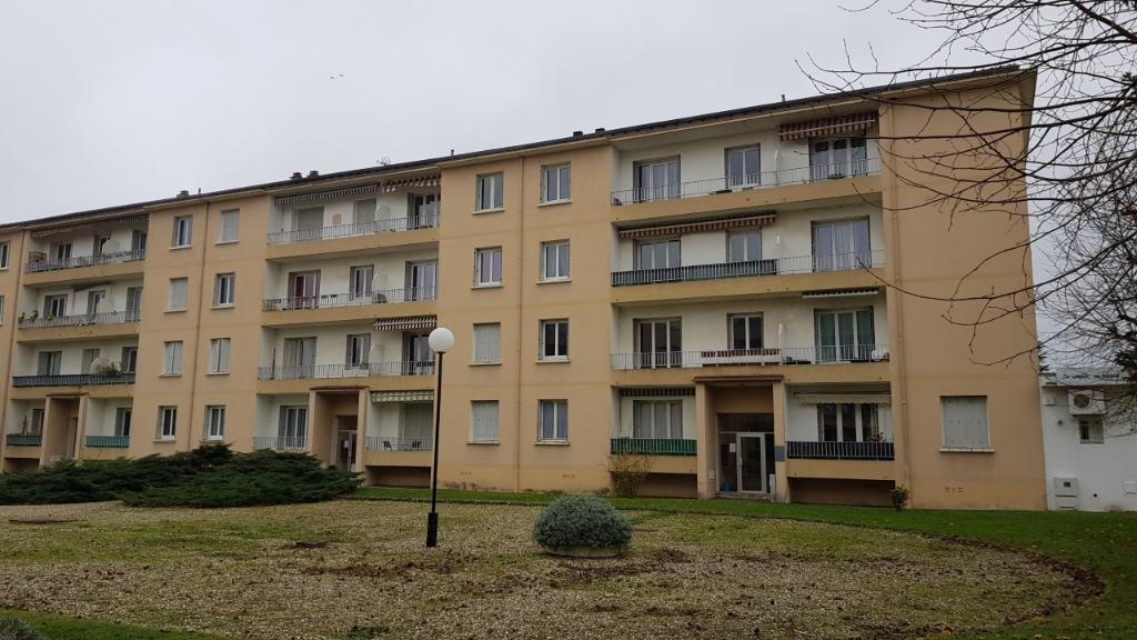 Appartement Saint Bonnet De Mure 3 pièce(s) 67 m2
