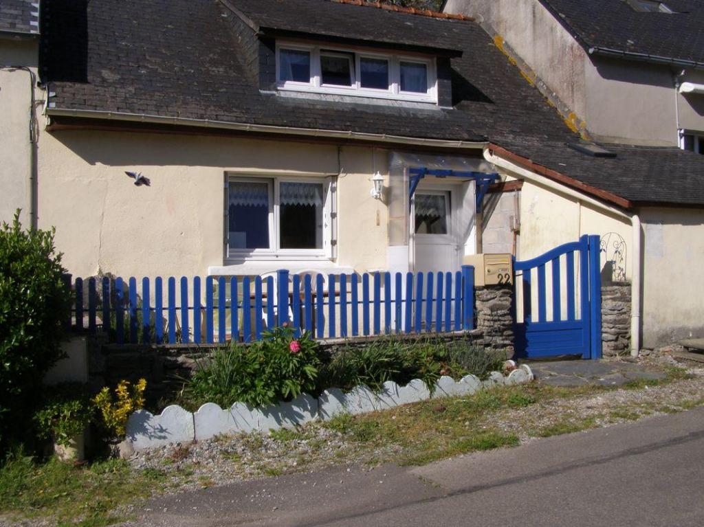 Maison Chateauneuf du Faou 2 pièces 44 m2