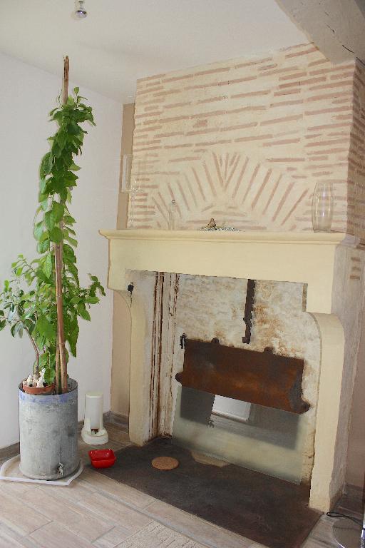 Maison de village avec jardin - 3 chambres