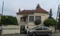 Maison T5 72m²