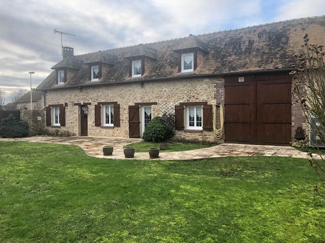 Maison De Charme Entre Pacy-Sur-Eure et Vernon