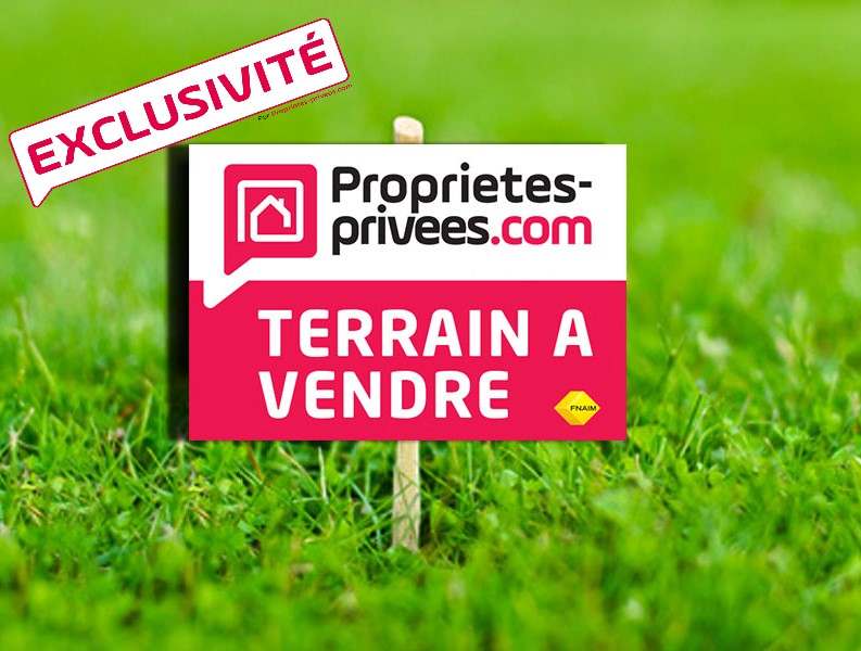 Terrain Saint Julien En Saint Alban 2 750 m²