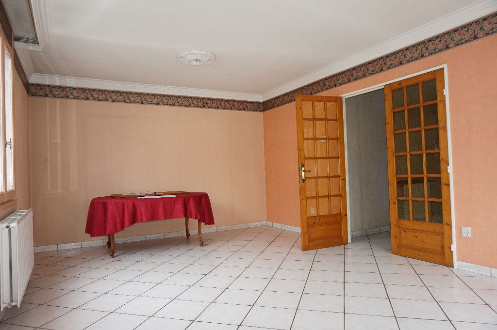 Appartement Le Chambon Feugerolles 4 pièce(s) 88 m² 3 chambres