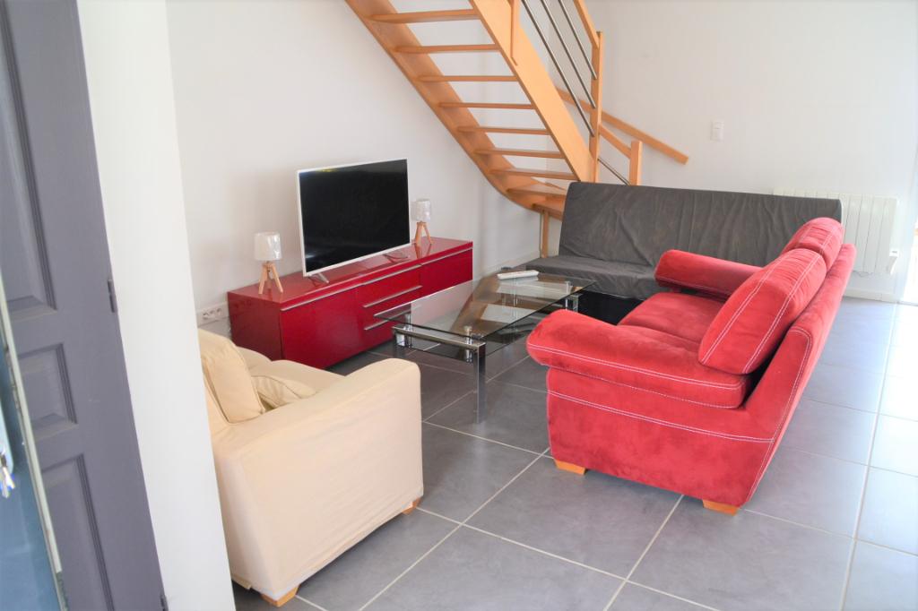 Pour investisseur: Maison Amiens 3 pièces 77 m2 avec terrasse