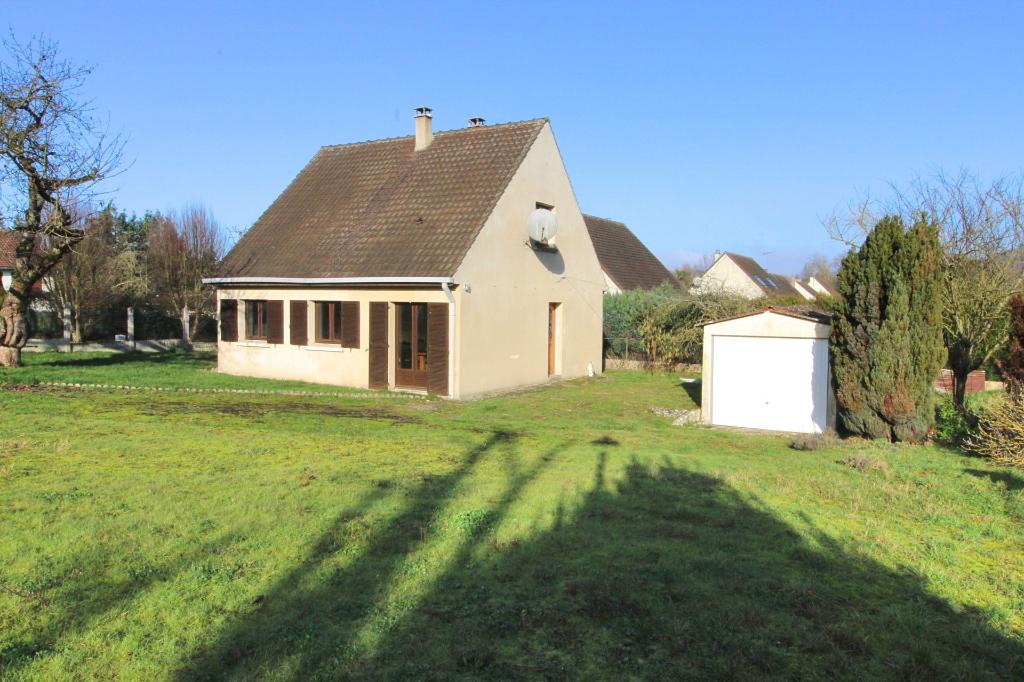 Maison à rénover - 02200 SOISSONS