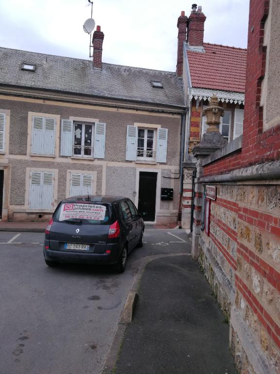 Appartement Coulommiers 2 pièce(s) 51 m2