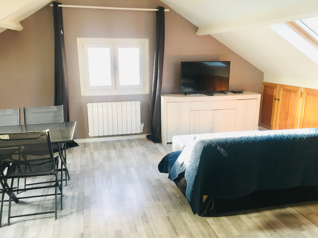 Appartement Amiens 3 pièces 75 m2 (43 m2 carrez) avec parking