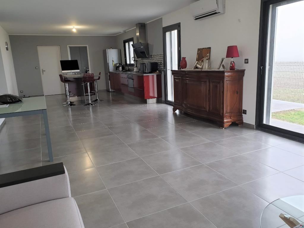 Maison Villemur Sur Tarn 4 pièce(s) 102 m2