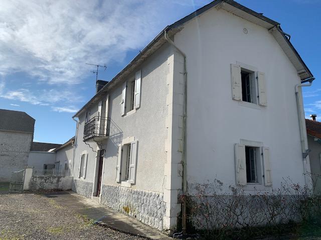 Maison Uzein 4 pièce(s) 129 m2 environ